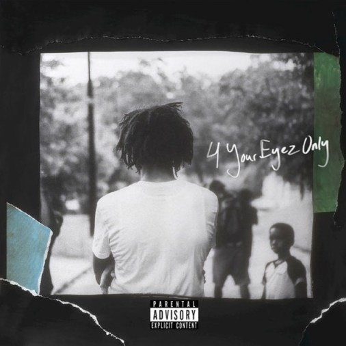 Dreamville Records Cole World No Blanket